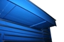 Load Capacity: 100-200* lbs. rating per drawer