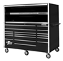 "Picture of Extreme 72"" Work Station /Top Hutch R-EX7201HC"