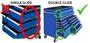 Tool Box Drawer Glides Comparision - Single Vs Double Glides