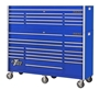 "Picture of Extreme Tools 72"" Rolling Tool Cabinet R-RX722519RC"