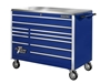 "Rollaway Tool Cabinet 55"""