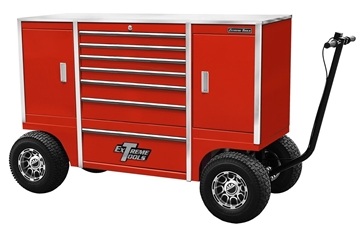 "Picture of Extreme Tools 70"" Pit Box R-TXPIT7009"