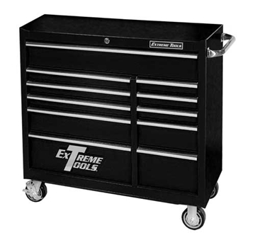 "Picture of Extreme R-PWS4111RCTX 41"" Rolling Tool Box"