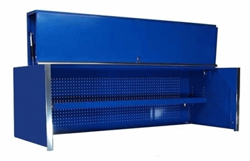 "Picture of 72"" Top Tool Hutch R-CRX722501HC"