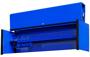 blue top hutch cdx series