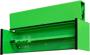cdx series green hutch 72
