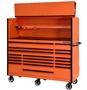 orange tool organizer