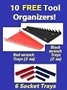 Free Tools Extreme Tools EX7217RC Professionnal Tool Box Sale 72